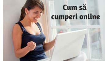 Cum sa cumperi online – un ghid practic