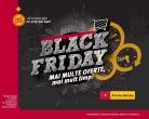 Black Friday 2016 la Altex cu top 7 cele mai bune oferte