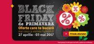 Black Friday de primavara la Altex