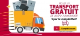 Transport gratuit la Altex
