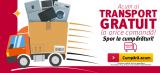 Transport gratuit la orice comanda online de la Altex plus alte promoții