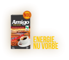 Mostra gratuita de cafea de la Amigo