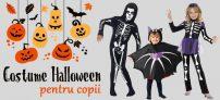 Costume de Halloween de la Bestkids