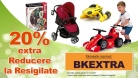 20% extra reducere la resigilate pentru copii – BestKids