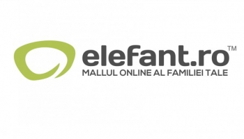 Elefant – livrare gratuita
