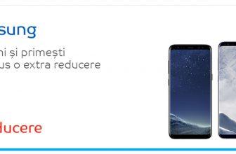 Emag – Vino cu telefonul vechi și primești contravaloarea + extra reducere
