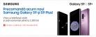 Precomandă noile Samsung Galaxy S9 și S9 Plus și primești până la 2.200 lei buy back la Emag
