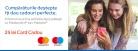 Emag – 25 de lei cadou la plata cu un card Mastercard sau Maestro