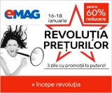 Revoluția Prețurilor la Emag