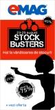 Stock Busters – reduceri de pana la 75% la Emag