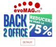 Back 2 Office la Evomag