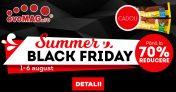 Summer Black Friday la Evomag