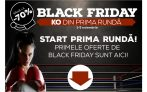 Evomag – Black Friday KO din prima rundă
