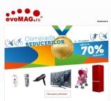 Olimpiada Reducerilor de Vara la Evomag