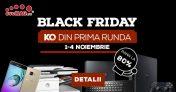 Pre Black Friday la Evomag