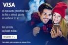 Plătește cu Visa și primești un voucher de 50 lei la FashionDays