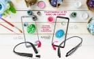 Căști LG Bluetooth cadou când cumperi un telefon LG G6 sau LG Q6