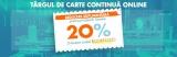 20% voucher reducere la cartile Nemira