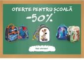 Back to School 2016 – reduceri la Altex, Flanco, Evomag, Noriel