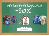 Back to School 2016 – reduceri la Altex, Flanco, Evomag, Noriel