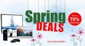 Spring Deals la StradaIT