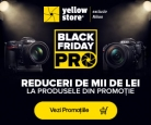 A inceput Black Friday Pro 2017!