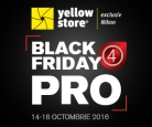 Black Friday Pro 2016 – oferte pentru fotografi